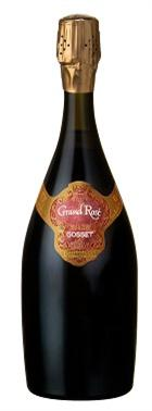 Gosset Champagne Grand Rose Brut